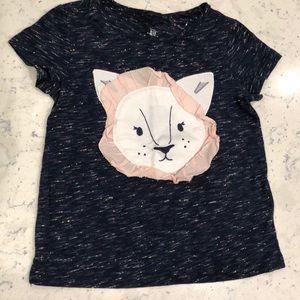 Toddler girl Gap T-shirt